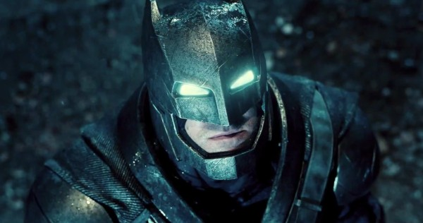 armonr batman